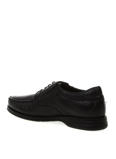 Forelli Ayakkabı Siyah